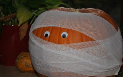 Halloween in Wollomoos